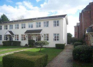 Thumbnail 2 bedroom flat to rent in Walton House, Newtown, Tewkesbury