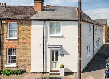 Thumbnail 1 bed flat for sale in Radnor Road, Weybridge, Surrey