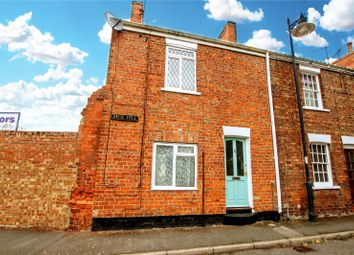 Thumbnail 2 bed end terrace house for sale in Beck Hill, Barton-Upon-Humber, North Lincolnshire