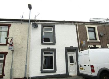 Thumbnail 3 bed terraced house for sale in Freeman Street, Brynhyfryd, Swansea, City And County Of Swansea.