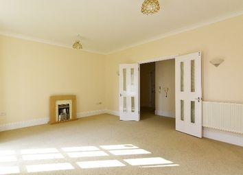 Thumbnail 2 bedroom flat for sale in Hascombe Court, Somerleigh Road, Dorchester