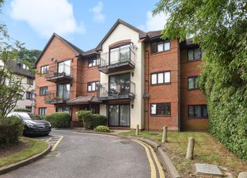 Thumbnail 2 bedroom flat for sale in Coronet House, Stanmore