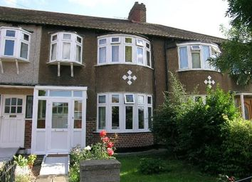 Thumbnail 3 bed property to rent in Leamington Avenue, Morden