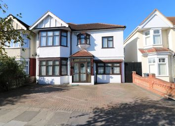 4 bed semi-detached house for sale in The Drive, Ilford IG1