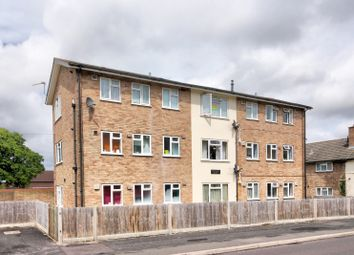 Thumbnail 1 bed flat for sale in Pinkerton Road, Basingstoke