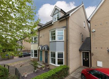 Thumbnail 4 bed town house for sale in South Parade, Lake Avenue, Bury St. Edmunds