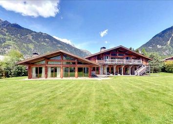 Thumbnail 9 bed property for sale in Chamonix, France