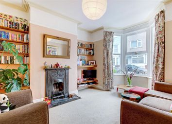 Thumbnail 3 bed terraced house for sale in Oak Road, Horfield, Bristol