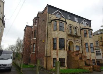 Thumbnail 1 bedroom flat for sale in 44-46 Demesne Road, Whalley Range, Manchester