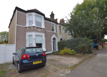 Thumbnail 4 bed end terrace house for sale in Hafton Road, London