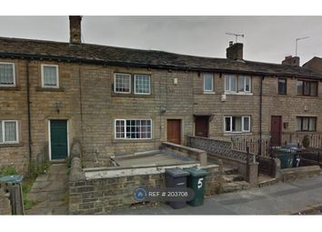Thumbnail 2 bedroom terraced house to rent in Rooley Lane, Bradford