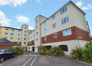 Thumbnail 2 bed flat for sale in Macquarie Quay, Eastbourne, East Sussex