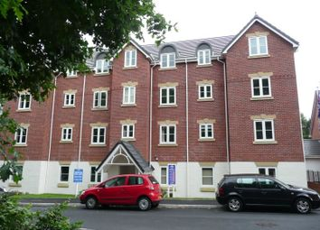 Thumbnail 2 bedroom flat to rent in Oakwood Drive, Worsley, Manchester