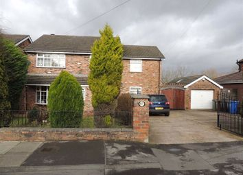 4 bed detached house for sale in Clarendon Road, Hazel Grove, Stockport SK7