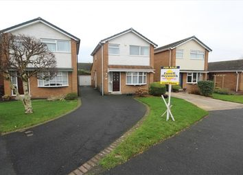 Thumbnail 3 bed property for sale in Clifton Close, Thornton Cleveleys