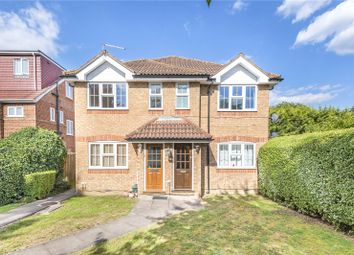 1 bed maisonette for sale in St. Peters Close, Ruislip, Middlesex HA4