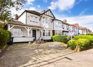 Warren Road, London E11. 4 bed end terrace house for sale