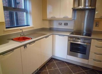 2 bed flat for sale in Lilac Gardens, Great Lever, Bolton BL3