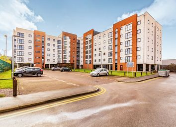 2 bed flat for sale in Ladywell Point, Pilgrims Way, Salford M50
