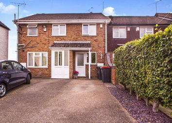 Thumbnail 2 bed property for sale in Palmerston Street, Westwood, Nottingham