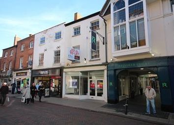 Thumbnail Retail premises to let in 39 The Shambles, Worcester, Worcestershire