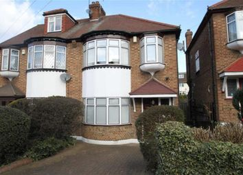 Thumbnail 3 bedroom property to rent in Brindwood Road, Chingford, London