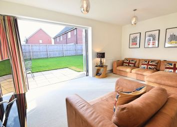 4 bed semi-detached house for sale in Tavern Close, Cramlington NE23