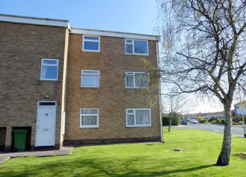 Thumbnail 2 bedroom flat for sale in Magdalen Court, Hedon, Hull