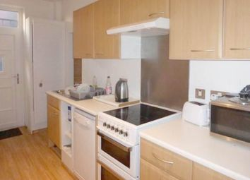 Thumbnail 6 bed shared accommodation to rent in Wetherby Grove, Burley, Leeds