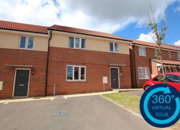 Thumbnail 4 bedroom semi-detached house for sale in Linton Road, Hill Barton Vale, Exeter