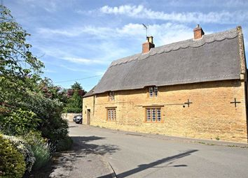 Thumbnail 4 bed cottage for sale in Manor Road, Pitsford, Northampton