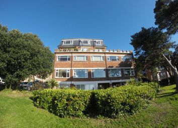 Thumbnail 2 bed flat to rent in Durley Gardens, Westbourne, Bournemouth