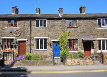 Thumbnail 2 bed cottage for sale in Dingle Road, Upholland