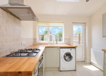 Thumbnail 2 bed terraced house to rent in Portway, Didcot, Didcot, Oxfordshire