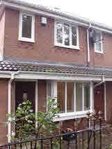 Thumbnail 2 bed semi-detached house to rent in Middlewood Park, Fenham, Newcastle Upon Tyne