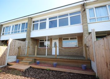Thumbnail 2 bedroom terraced house for sale in Sands Close, Sheffield