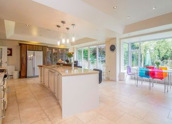 Thumbnail 5 bedroom detached house for sale in Quickswood Close, Liverpool