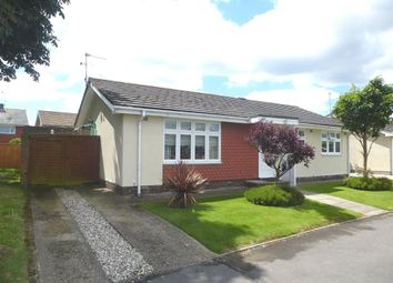 Thumbnail 3 bed detached bungalow for sale in Westminster Drive, Aldwick, Bognor Regis