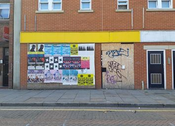 Thumbnail Retail premises to let in 542 - 544 Roman Road, Bow, London