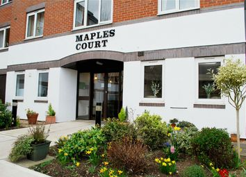 Thumbnail 1 bedroom property for sale in Maples Court, Bedford Road, Hitchin, Hertfordshire