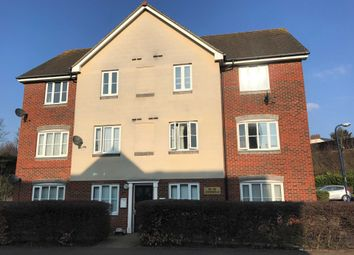Thumbnail 2 bed flat to rent in Covesfield, Northfleet, Gravesend