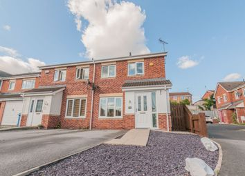Saffron Street, Forest Town, Mansfield NG19
