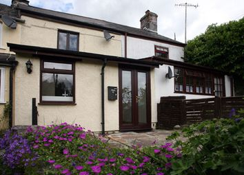 Thumbnail 1 bedroom cottage to rent in Bedford Road, Horrabridge