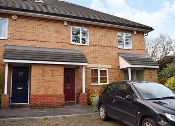 Thumbnail 1 bed maisonette for sale in Brooklands Place, Hampton Hill, Hampton