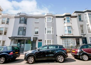 Thumbnail 4 bed terraced house for sale in Western Street, Brighton