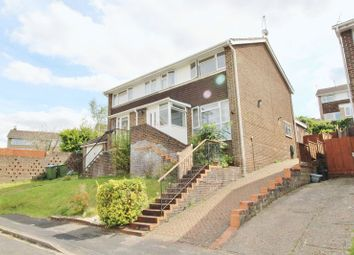 Thumbnail 3 bedroom semi-detached house for sale in Arden Close, Southampton