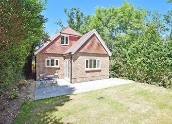 Thumbnail 2 bed detached bungalow for sale in Mill Lane, Ashington, West Sussex