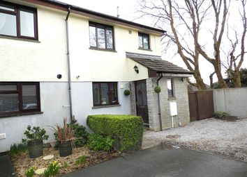 Thumbnail 3 bed semi-detached house for sale in Seneschall Park, Helston