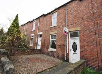 2 bed terraced house for sale in Lesbury Street, Lemington, Newcastle Upon Tyne NE15