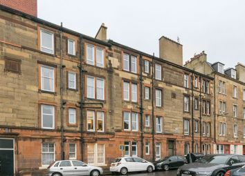 Thumbnail 1 bedroom flat for sale in 17/11 Rossie Place, Easter Road, Edinburgh